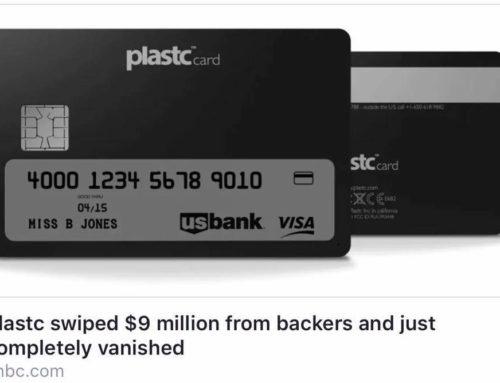 SmartCard Industry Is Now Wide Open